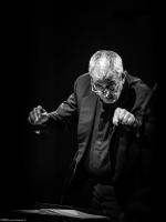 Sandro Gorli © Giovanni Daniotti