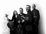 Cuarteto Quiroga © IGOR STUDIO