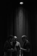 Abe Rábade Trio (c) Alexandre Fernández